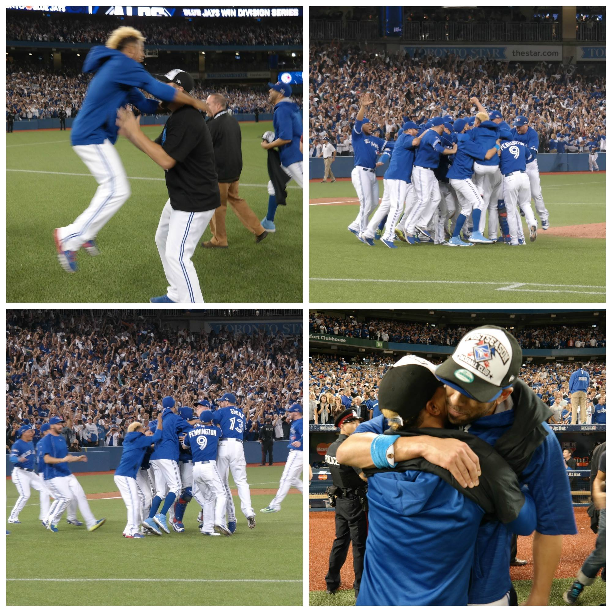 Image: Blue Jays / Facebook