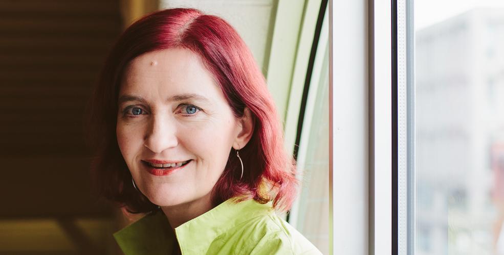 Vancity Buzz Interview with Room writer Emma Donoghue