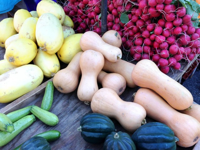 Farmers Market (esclphotograf/Pixabay)