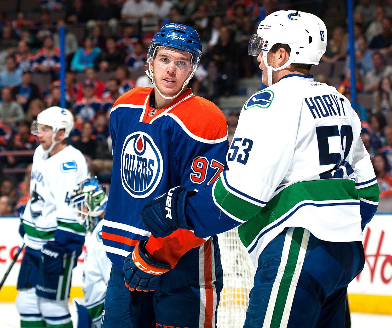 Image: Edmonton Oilers / Facebook