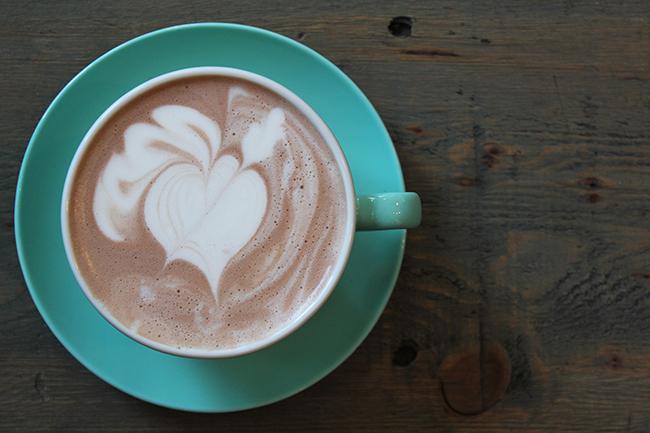 Photo courtesy of Prado Café
