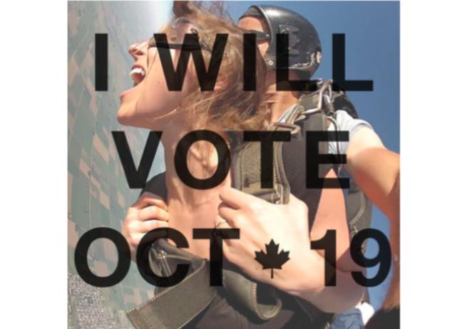 Image: Vote Nation