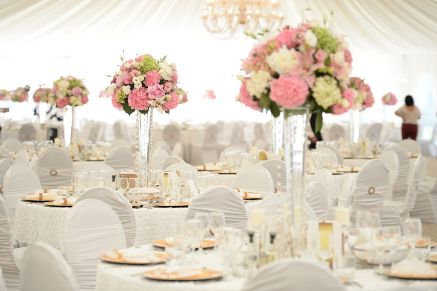 Image: Wedding table / Shutterstock