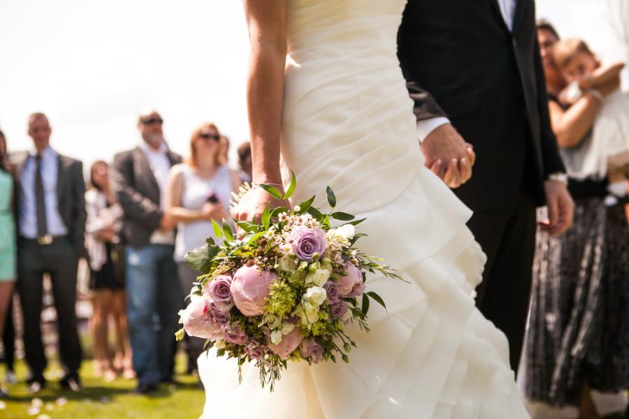 Image: Wedding guests / Shutterstock