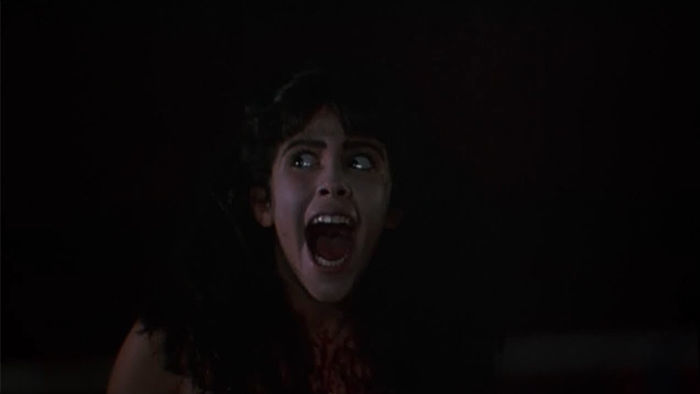 Horror Movie Pick - Sleepaway Camp