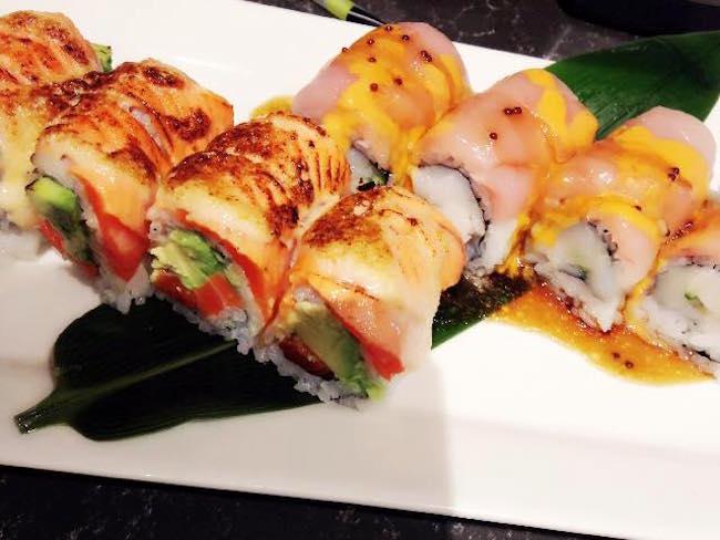 Sushi Maro Japanese Restaurant/Facebook