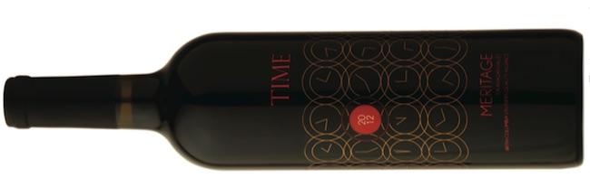 Image courtesy TIME Estate Winery