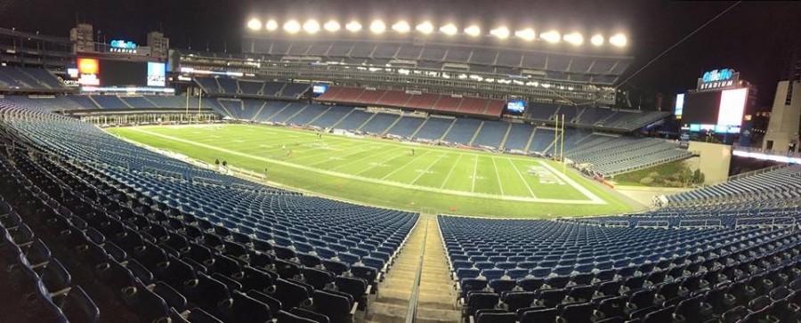 Image: New England Patriots / Facebook