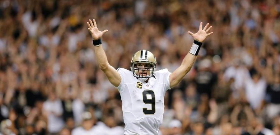 Image: New Orleans Saints / Facebook