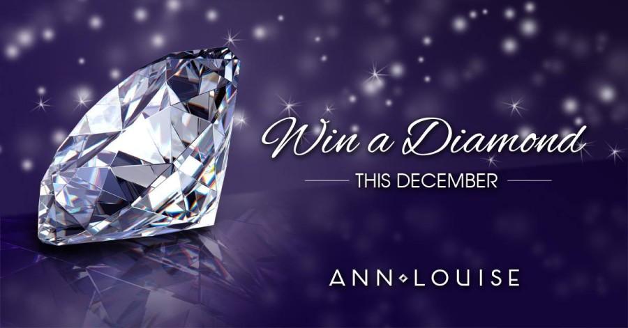 Anne Louise Diamond contest