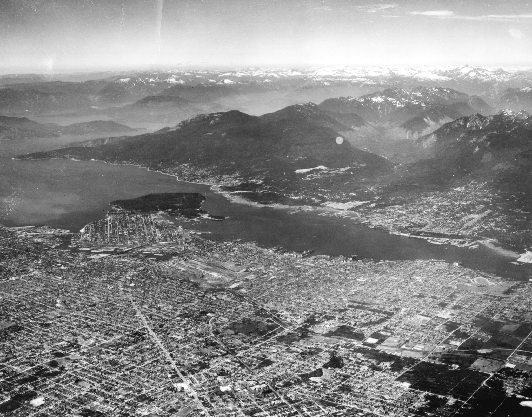 Image: City of Vancouver Archives