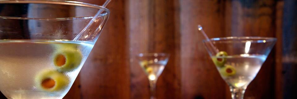 Facebook / Martinis Restaurant