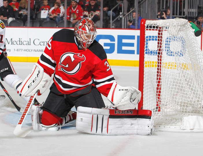 Image: New Jersey Devils