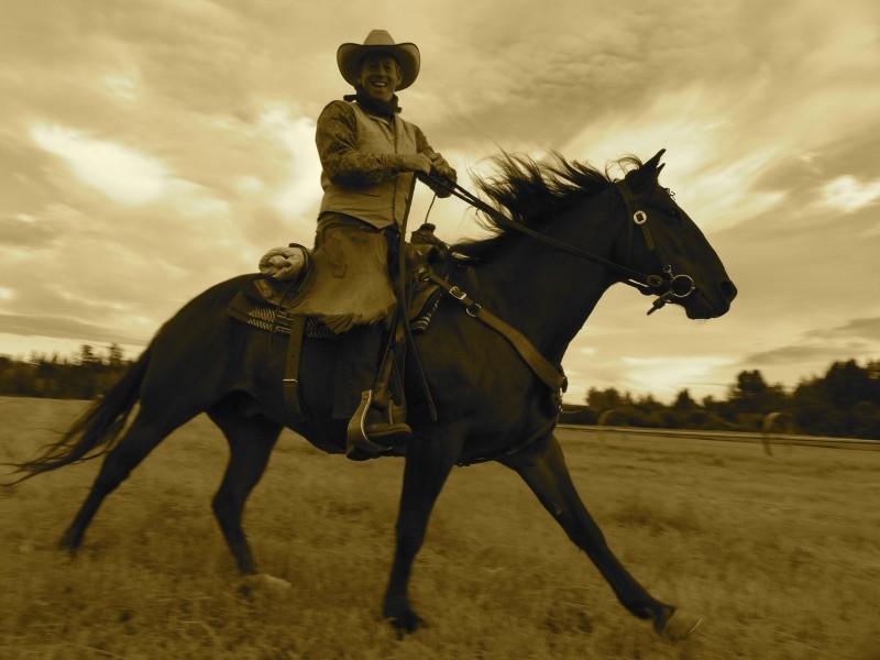 Image: Cariboo Express