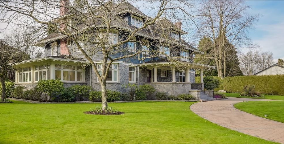 A Shaughnessey home listed for $11.9 million - Image: Sotheby's Vancouver