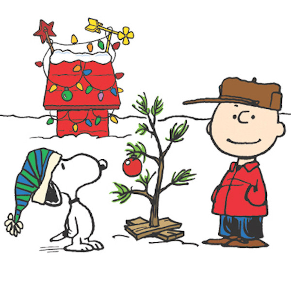 Image: PEANUTS Worldwide LLC.