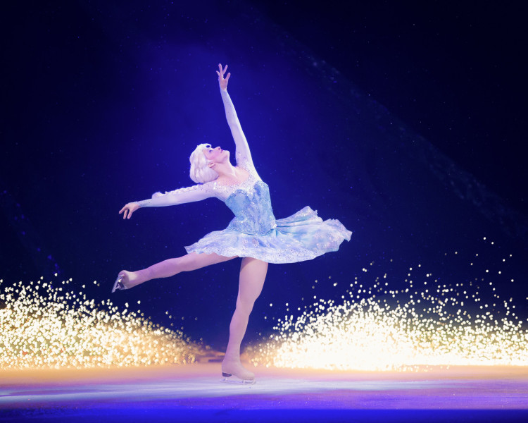 Image: Disney on Ice