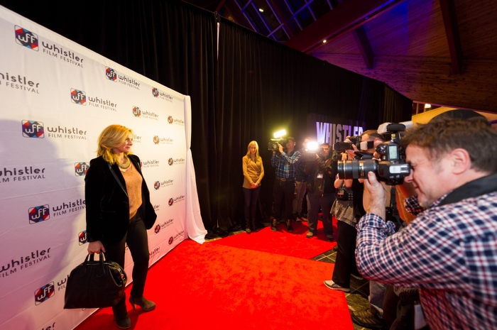 Signature Series - Kim Cattrall on the Red Carpet