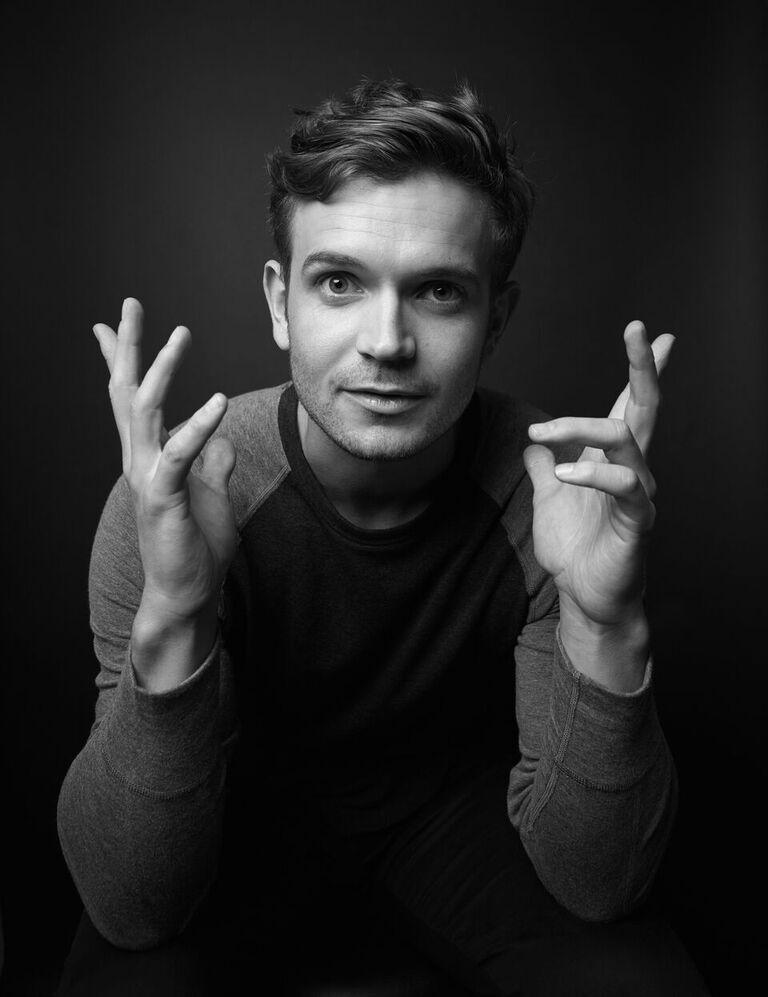 JJ Wilson/Matt Chen Photography