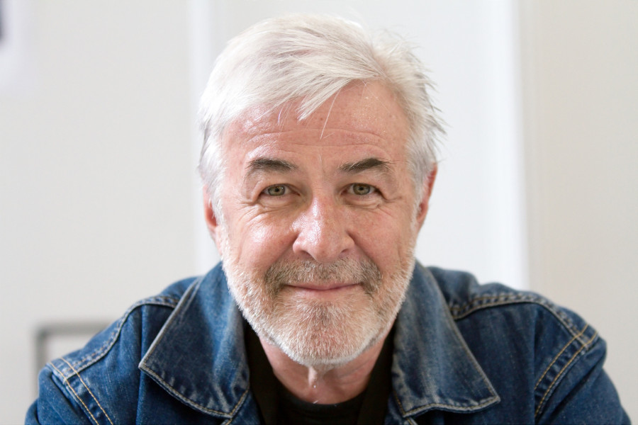 Jim Byrnes, Photo by Georges Seguin (Okki)