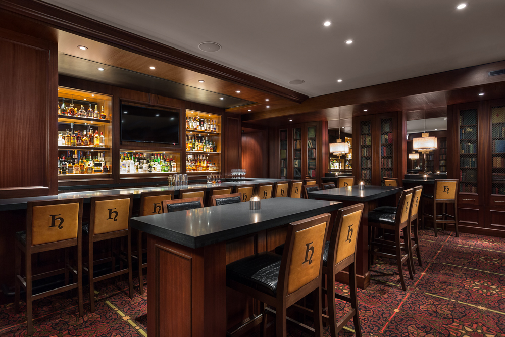 Image: Hy's Steakhouse