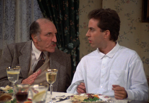 Daily Seinfeld