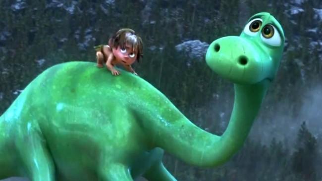 The Good Dino #6