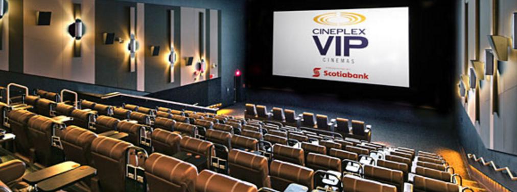 Image: Cineplex