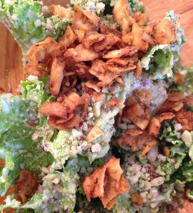 Kale Caesar (Lindsay William-Ross/Vancity Buzz)