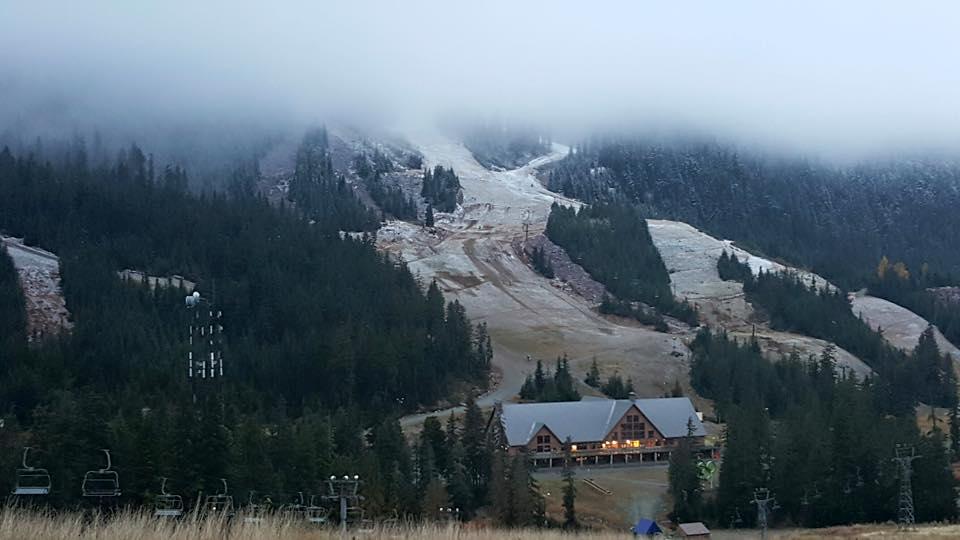 Image: Cypress Mountain / Facebook