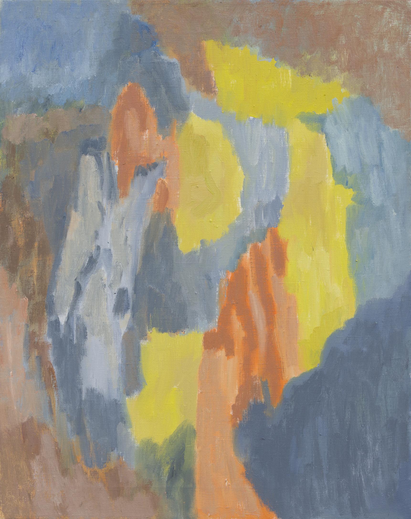 "Image: Simon deBrée's ""Autumn's Eye"""
