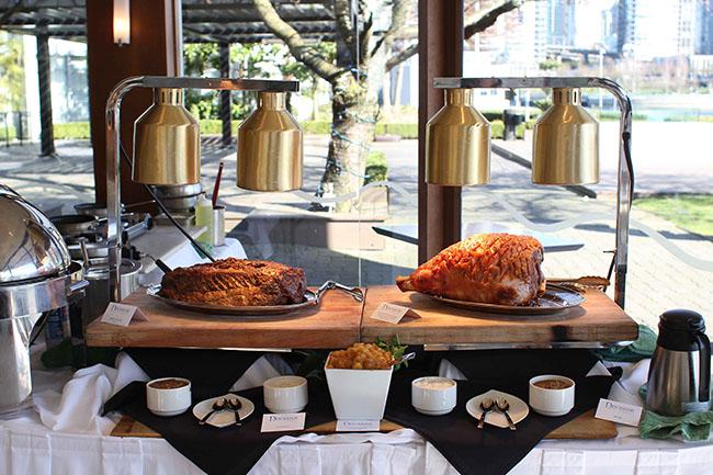 Photo courtesy of Dockside Restaurant