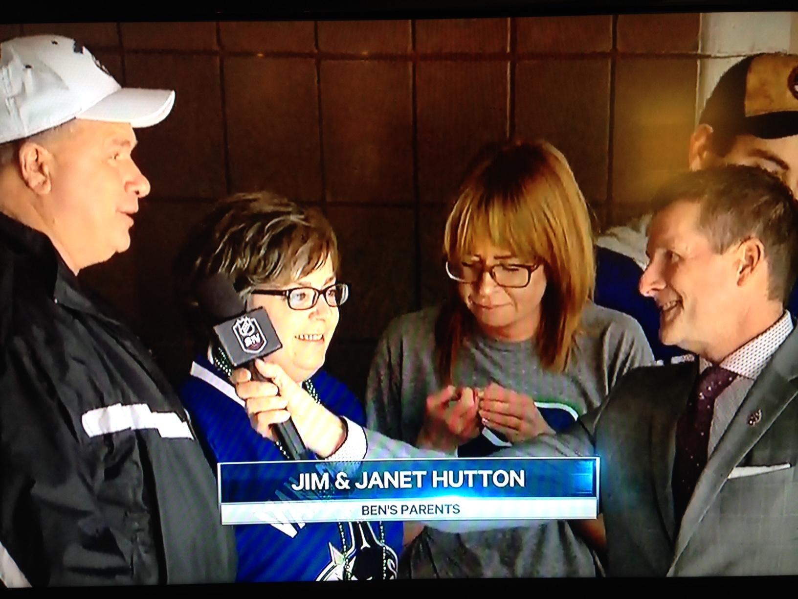 hutton-parents