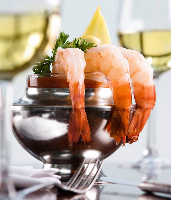 Joe Fortes Seafood & Chop House/Facebook
