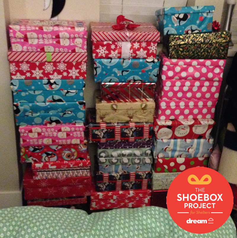 Image: Shoebox Project