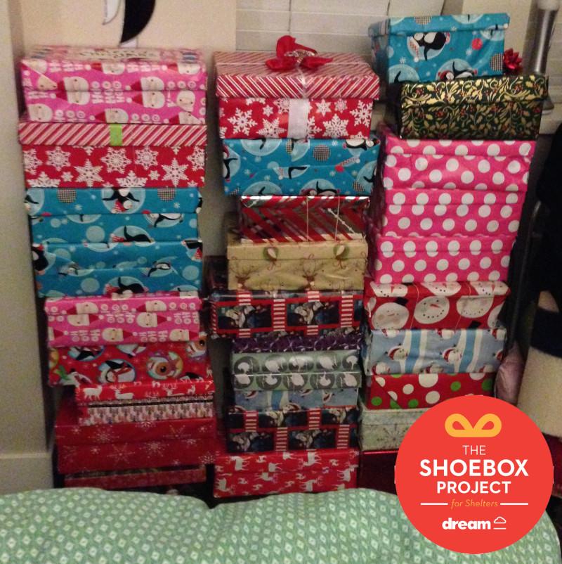 Image: Shoebox Project