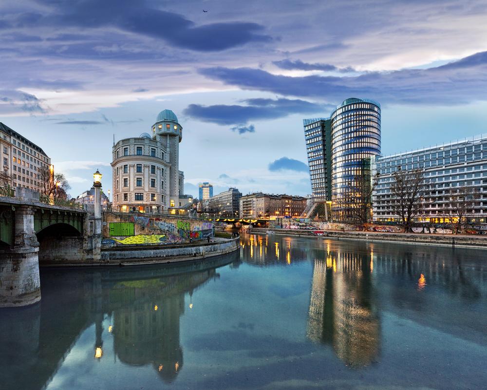 Vienna/Shutterstock