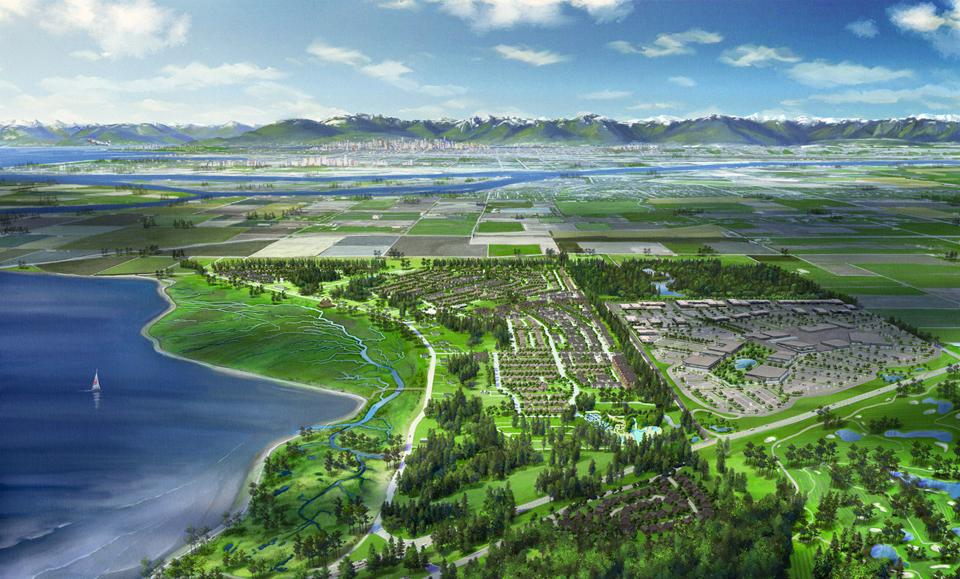 Image: Aquilini Development