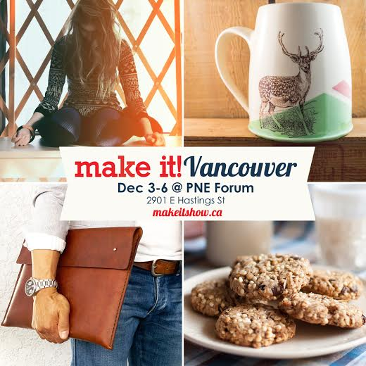 Image: Make It! Vancouver