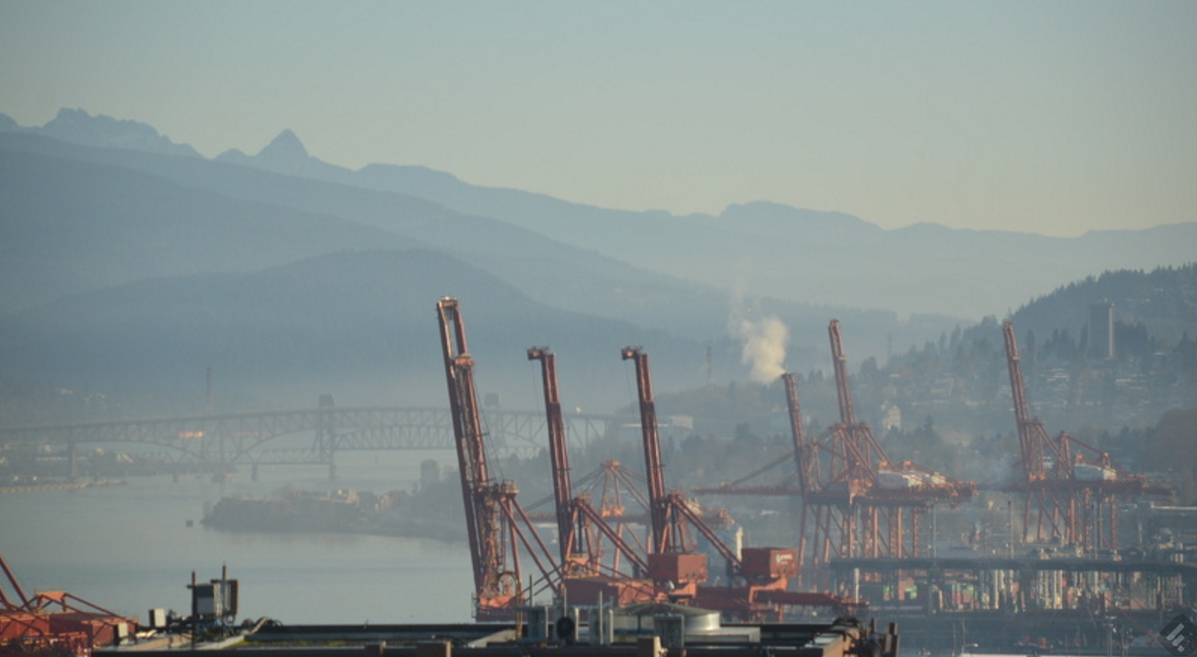 Image: Clean Air B.C.