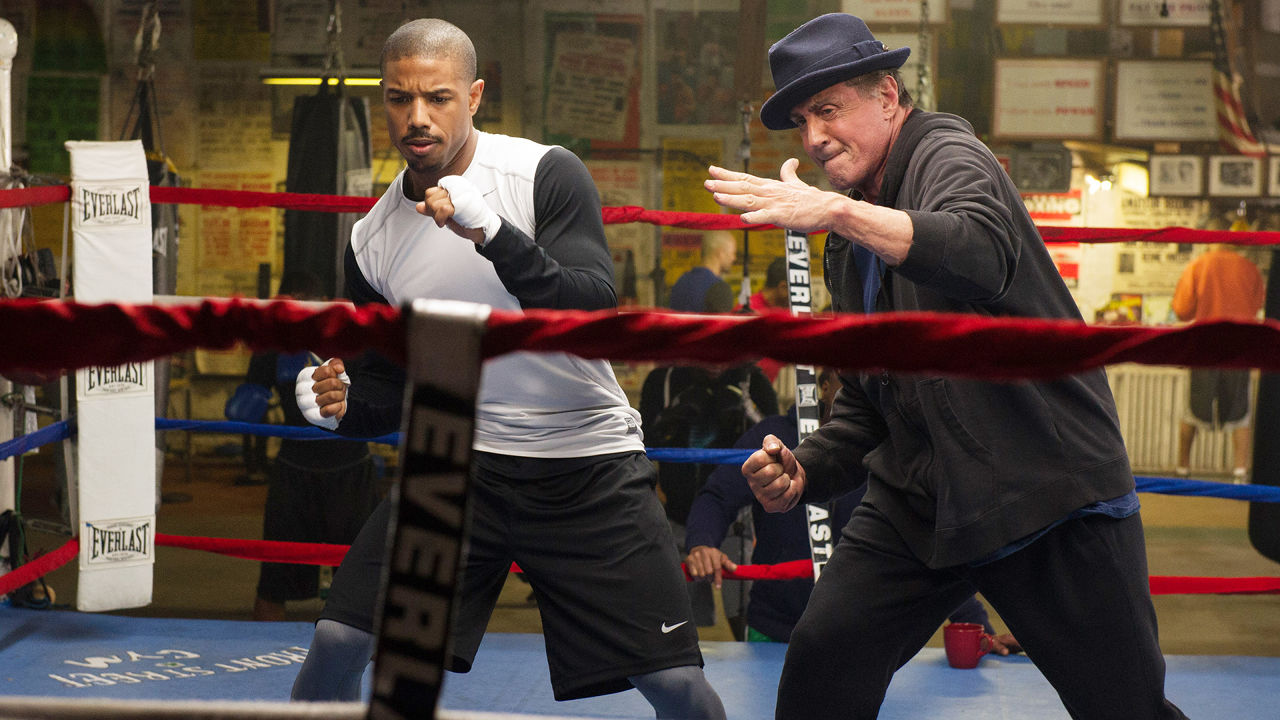Movie Review of Creed 2015 Vancity Buzz