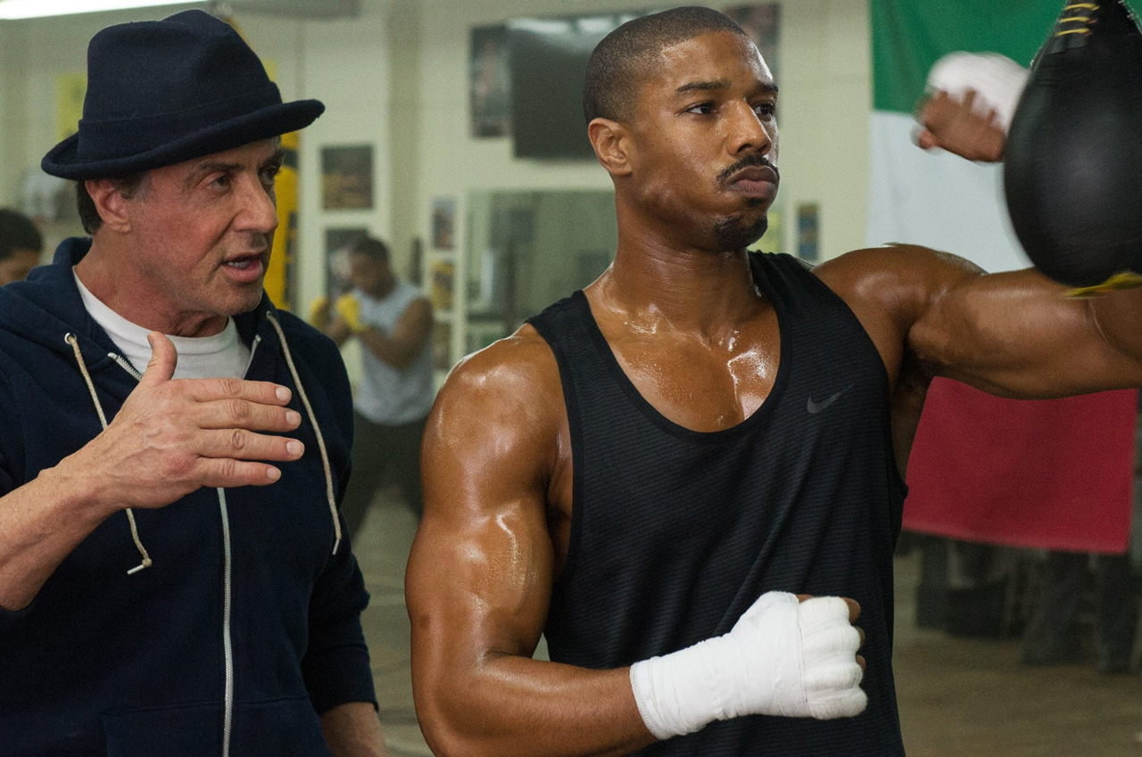 Creed review for Vancity Buzz by Dan Nicholls