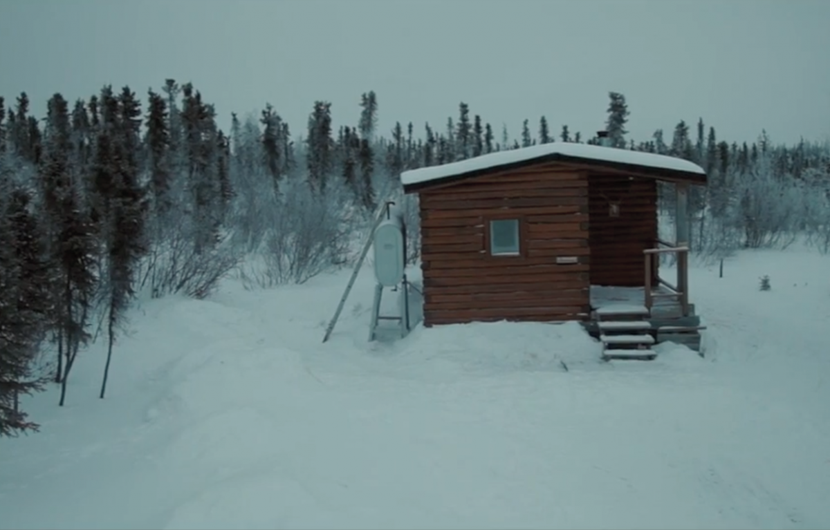 Vancity Buzz movie review of Off The Grid by Dan Nicholls