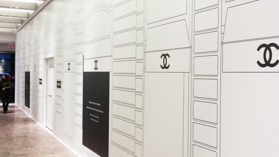 Chanel, Holt Renfrew, Helen Siwak, Luxury Zone, VancityBuzz