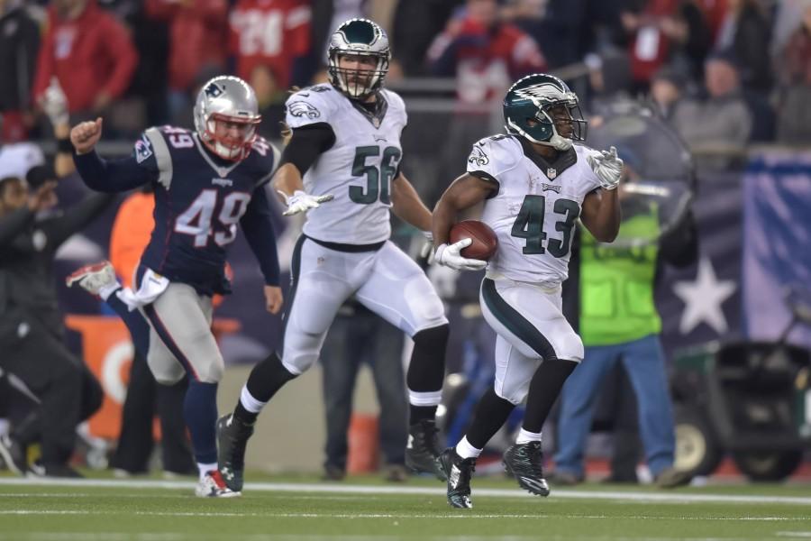 Image: Philadelphia Eagles / Facebook