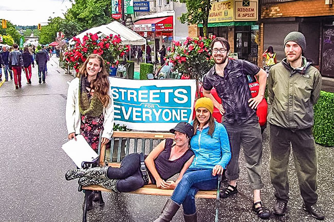 Image: Streets For Everyone