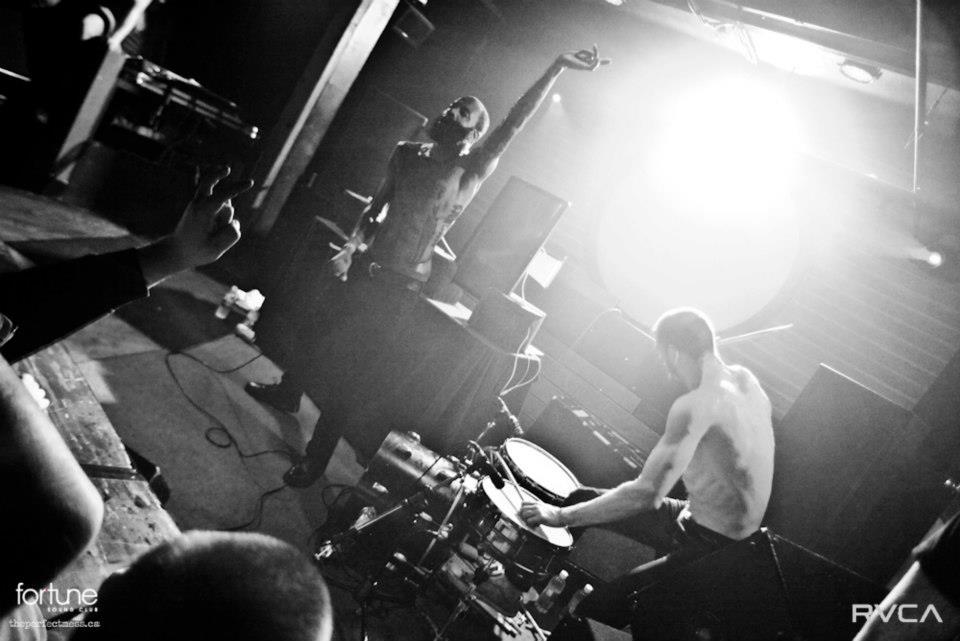 Image: Fortune Sound Club