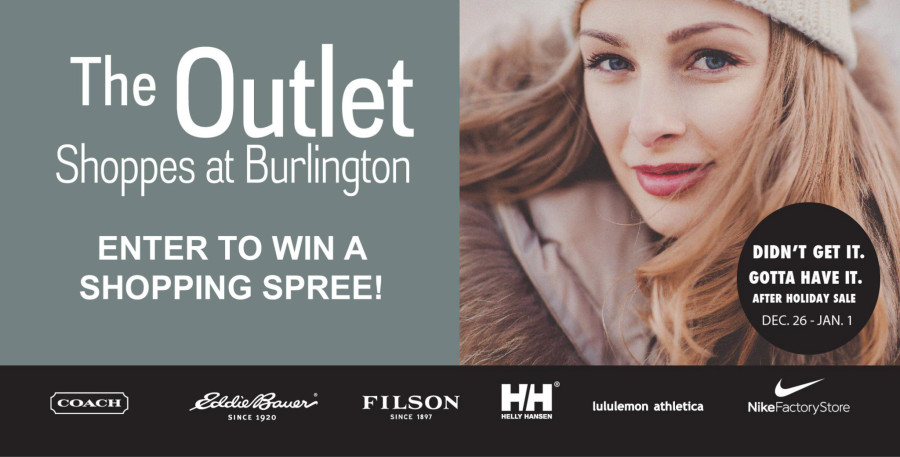 burlington outlet shoppes