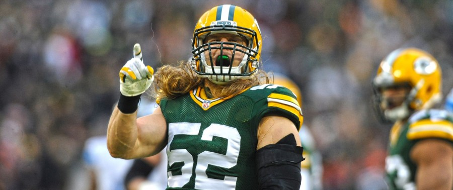 Image: Green Bay Packers / Facebook
