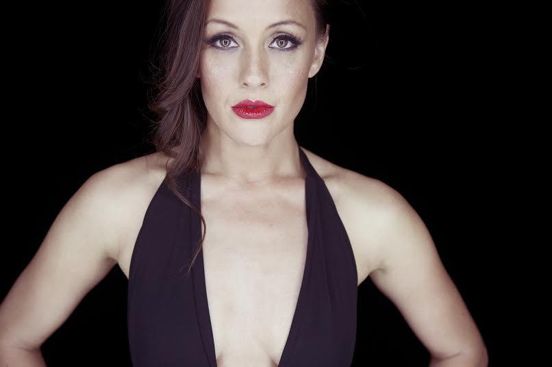 Crystal Lowe 4